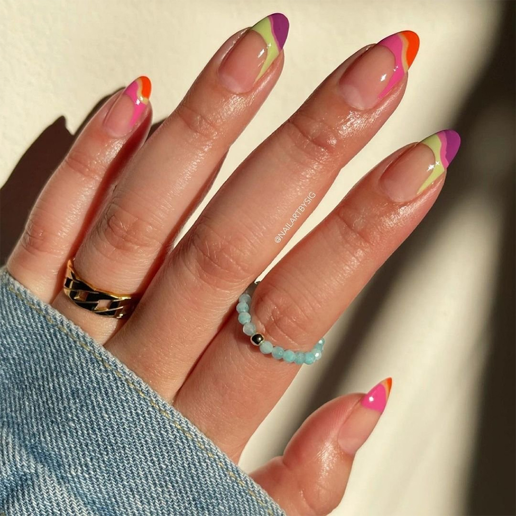 Master the Gel Manicure at Home and Get the Nail Salon Touch